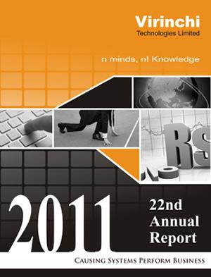 22th Annual Report
