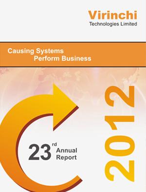 23th Annual Report