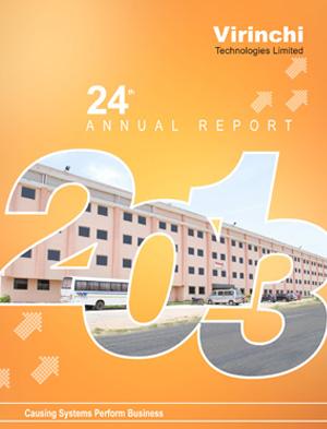 24th Annual Report
