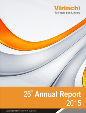 26th Annual Report