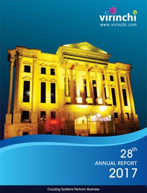 28th Annual Report